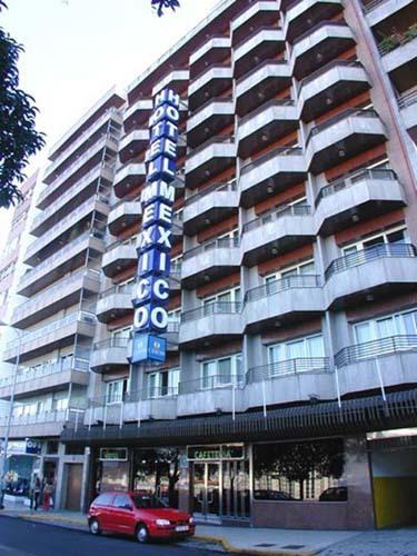 Barceló invertirá 1,5 millones en reformar el Hotel México